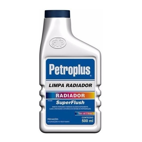 Super Flush Para Radiador Petroplus 500ml