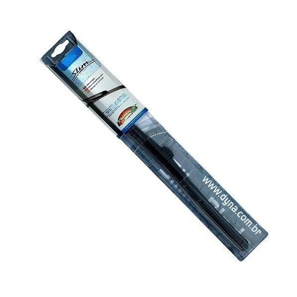 Palheta Limpador Para-brisa Slim Blade Vectra 18 Polegadas