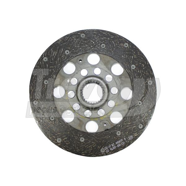 Disco de Embreagem Tratores Massey 235/265/275/290 1865836