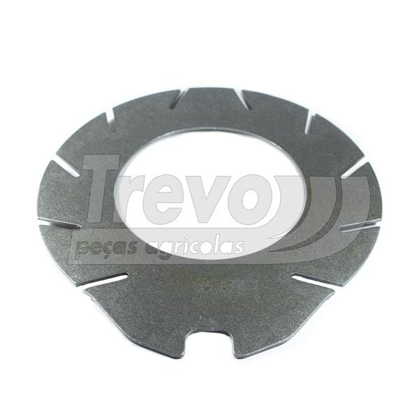 Disco Separador de Aço do Freio do Massey 1860965
