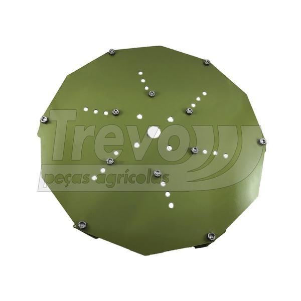 Disco do ventilador Komander (12301408)