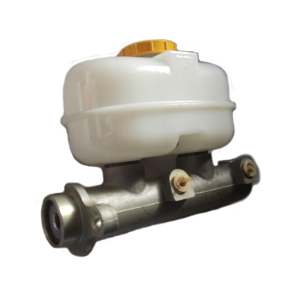 Cilindro mestre freio F250, F350 e F4000/ com freio a disco roda dianteira e freio traseiro a tambor - YC352A032AB