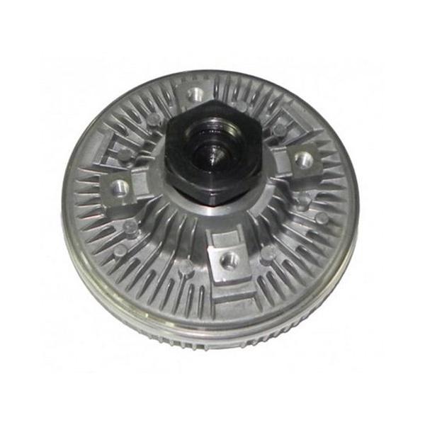 Embreagem/polia viscosa Agrale Volare A6 , A8 , V8 ,V6 , W8 - 1932364