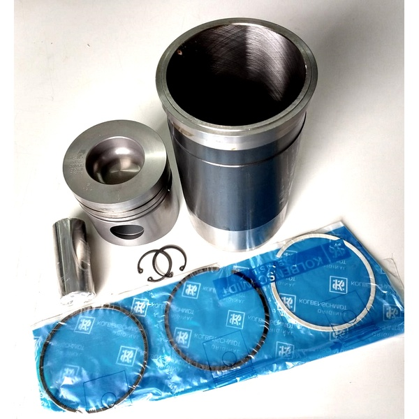 Kit motor STD MWM turbo STD para Ford e Volkswagen. Obs. pistao com camara de explosao centralizada (preco por peca) - 97232960