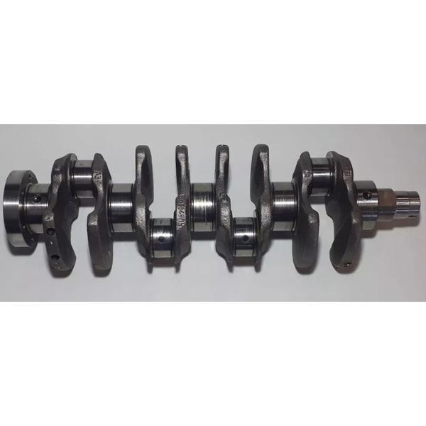Virabrequim motor Fiorino, Palio, Siena e Uno 1.4 Fire 8v - 55273260
