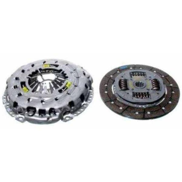 Kit de embreagem S10 2.8 00/11 E 4.3 V6 02/, FRONTIER 2.8 02/07 - 626300209