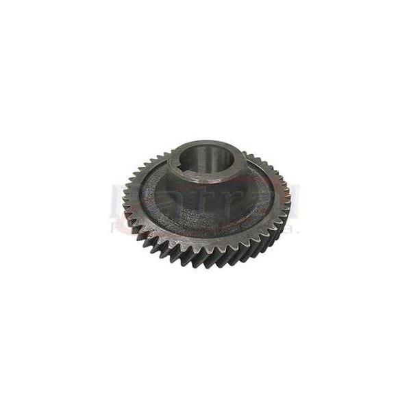 Engrenagem da 5ª (quinta) fixa F1000 turbo 1993/, F4000 1993/, D20/D40 turbo 1991/, Volare A6, Delivey cambio CL2615 e FS2305 50 dentes numero Eaton 3316755 - 8186