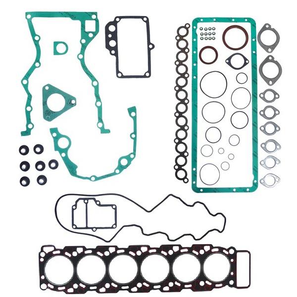 Jogo de juntas completo do motor MWM Sprint 6 cilindros - 330600