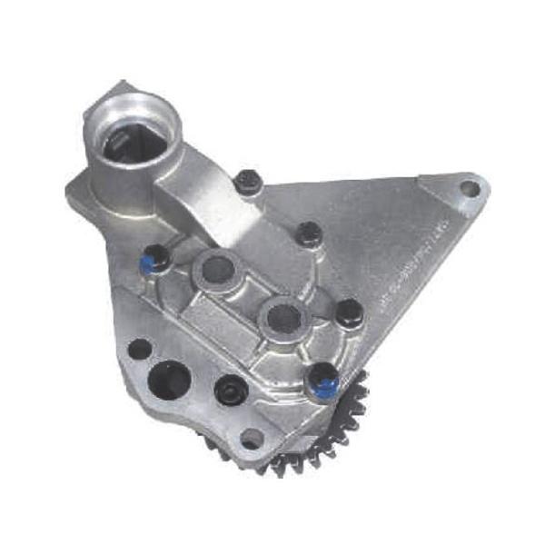 Bomba de oleo motores MWM TD229 Turbo 4 e 6 cilindros - 10087