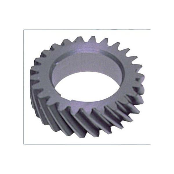 Engrenagem virabrequim Brasilia, Fusca, Kombi, TL, SP2, Karman-Ghia, Variant com motor 1300/1500/1600. Medida +4 (020) <BR> - APL547 +4