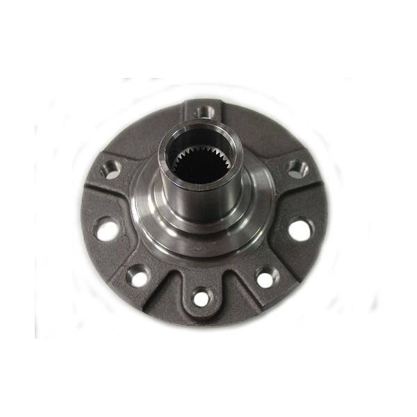 Cubo roda dianteira Vectra 2.0/2.2 16V 1997/ 5 furos. Rolamento 39mm e 33 dentes - AL96
