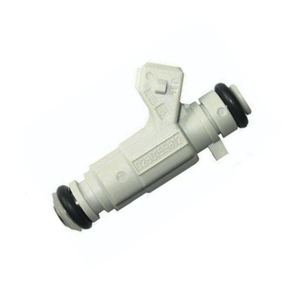 Bico Injetor Gol 1.0 8v 2001/ a gasolina. Injeção Bosch - 0280155812