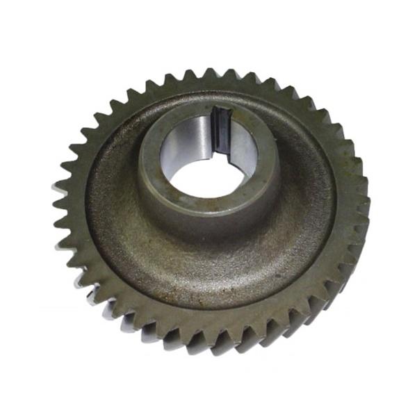 Engrenagem da 5ª (quinta) fixa F1000 1990 a 1992, F2000 e F4000 1982 a 1989, D20 1985 a 1989 cambio Clark 240V 5 marchas (42 dentes) - 3315181