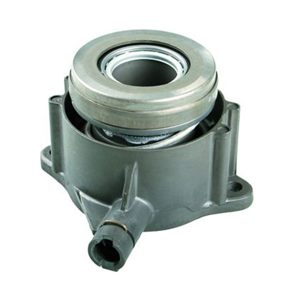 Atuador embreagem Linea 1.9, Palio, Siena, Strada 05/2005/, Idea, Stilo 2006/, Punto 2007/ Motor 1.8 e 1.6 e-Torq com sistema embreagem Luk. Preço unitário - 510007410