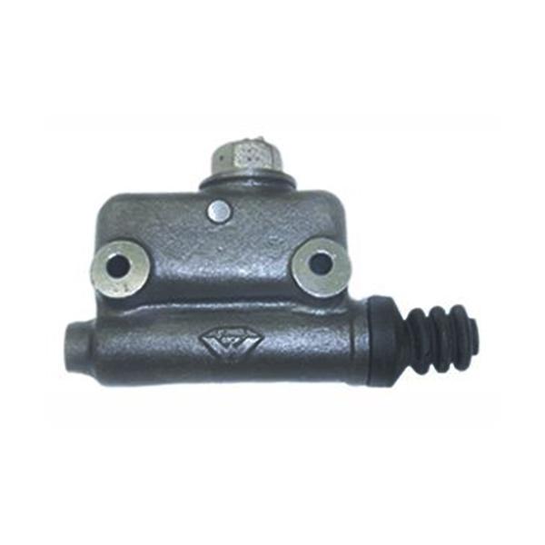 Cilindro mestre freio F75 1960/1982, Jeep 1954/1981 e Rural 1960/1977. Com reservatorio fixo (ferro). Diametro 1