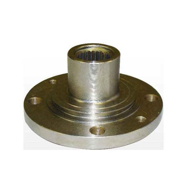 Cubo roda dianteira Marea 2.0/2.4, Stilo 2.4 Abarth. Rolamento 42mm e 25 dentes - AL637