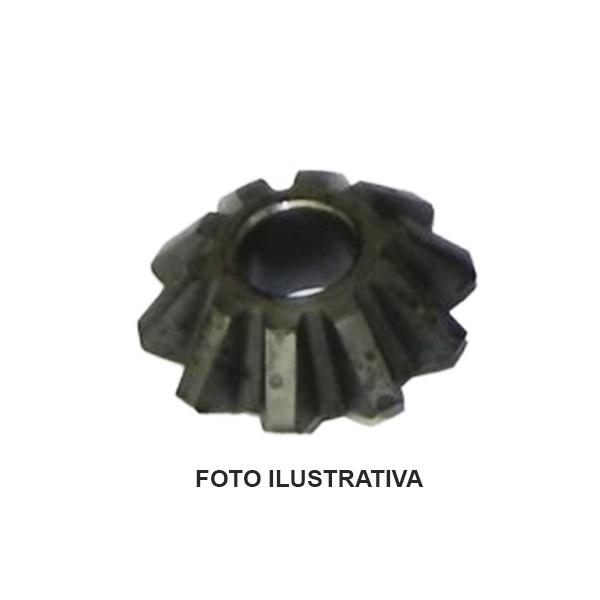 Engrenagem satelite A20/C20/D20, Blazer, F1000, Sprinter e S10 eixo Dana 46. Engrenagem com 10 dentes. Preço unitario - EG1777