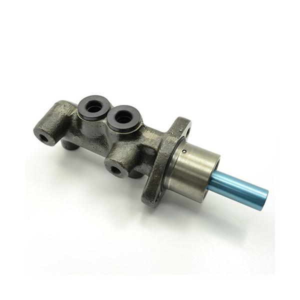 Cilindro mestre freio Escort e Verona 1993 a 1996, Logus e Pointer 1993 a 1996. Diâmetro: 23,81 mm. Cilindro sem reservatório. Para sistema de freio Varga - 6335