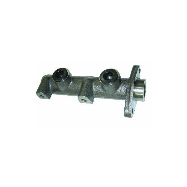 Cilindro mestre freio D20/Bonanza Turbo 1993 a 1996. Diametro 28,57mm. Sem reservatorio. - 1148