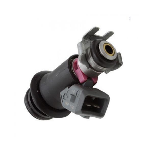 Bico injetor Fox 1.0 2003/ a gasolina. Gravado IWP170