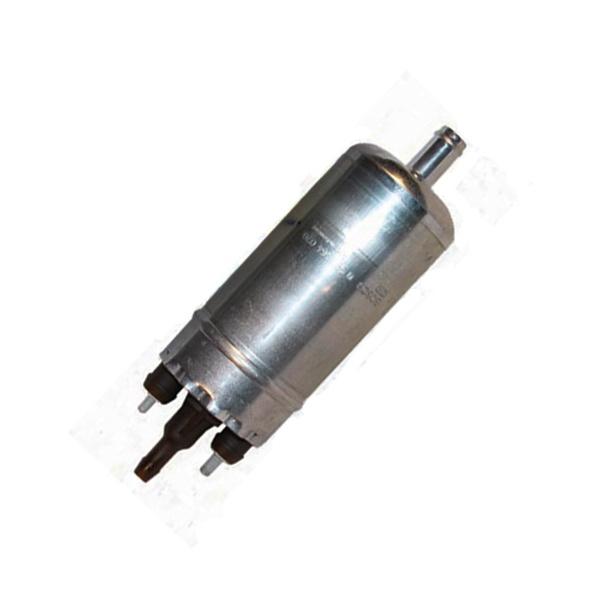 Bomba elétrica Elba, Fiorino e Uno 1.6 MPI; Tempra 16V e Turbo; Santana, Gol GTI, Omega, Kadett GSI. Obs.: Bomba externa somente à gasolina