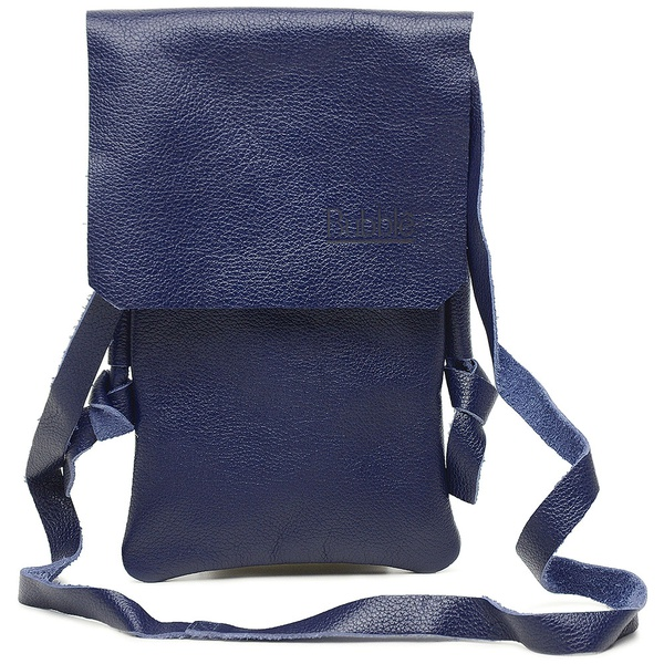 Bolsa Porta Celular Essência Azul Anil
