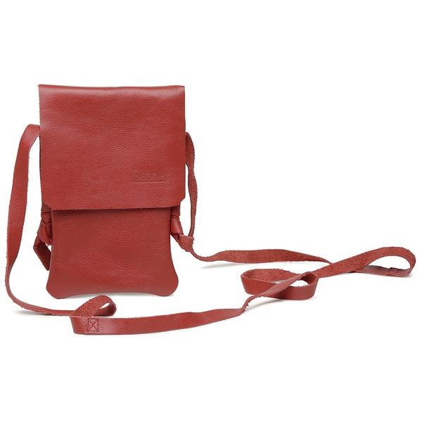 Bolsa Porta Celular Essência Vermelha