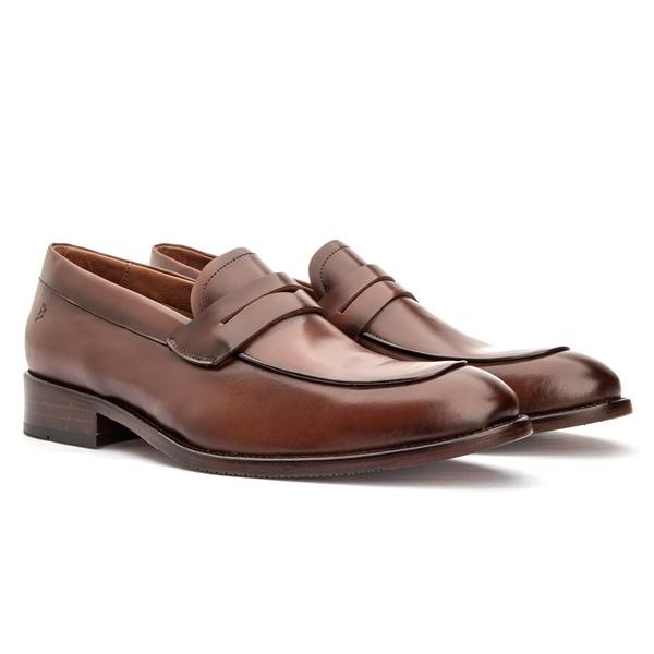 Loafer Lenon Brown