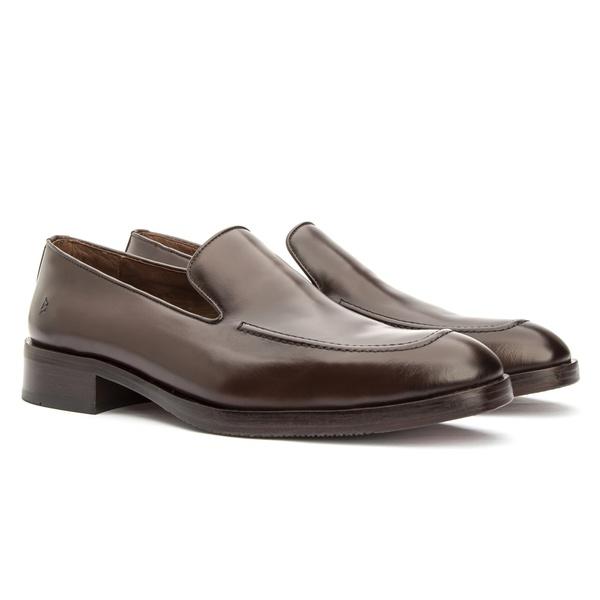 Loafer Josef Brown