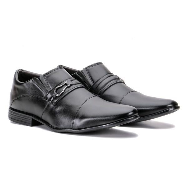 Sapato Londres Cool Preto