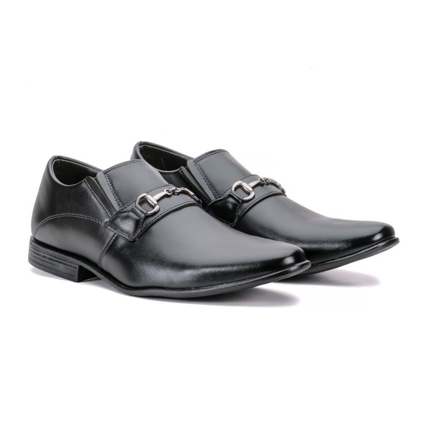 Sapato Londres Pretty Preto