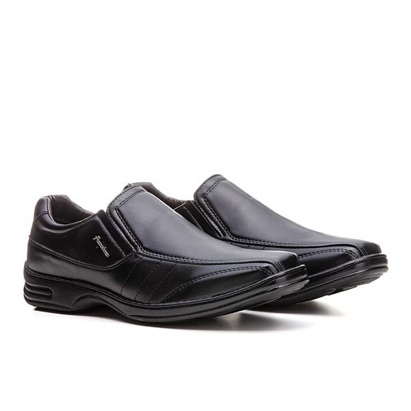 Sapato Sleeky Preto
