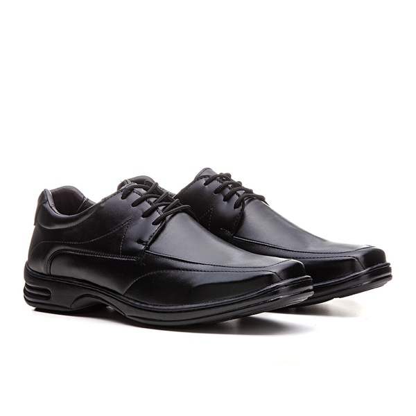 Sapato Downy Preto