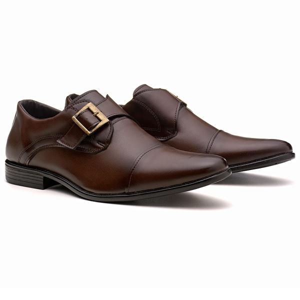 Sapato Londres Capuccino