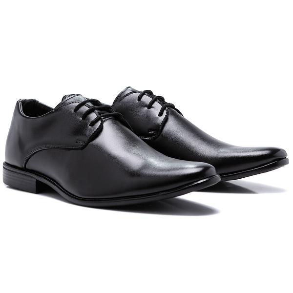 Sapato Londres Vill Preto