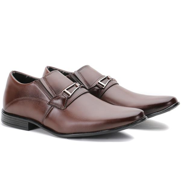 Sapato Londres Nice Capuccino