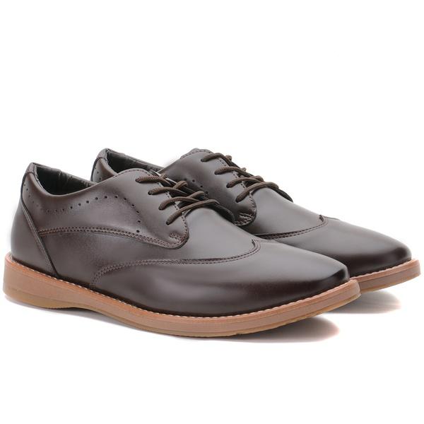 Sapato Derby Yggi Café