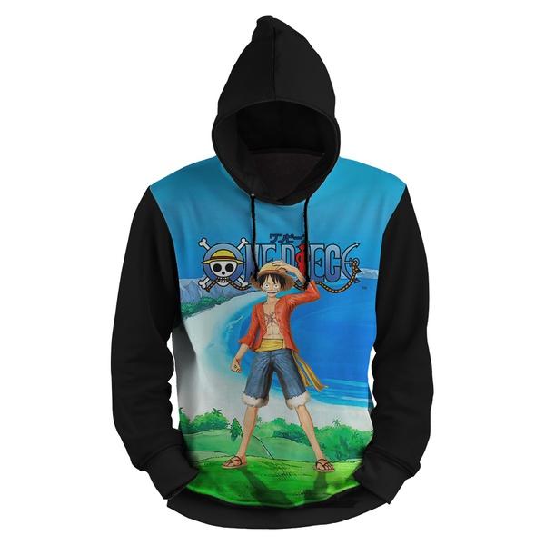 Moletom One Piece Full Print 3d Use Nerd