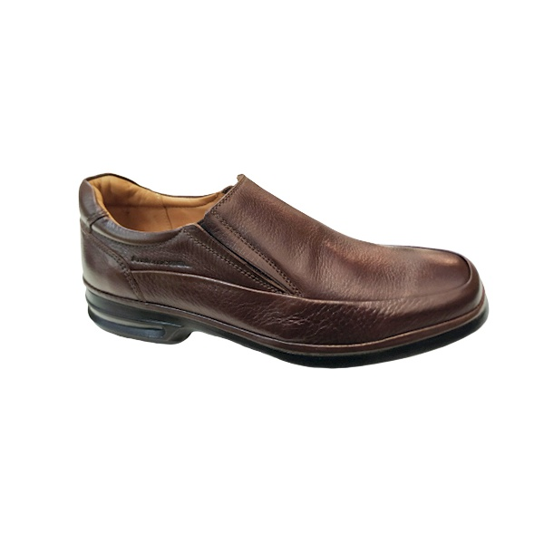 Sapato Anatomic Gel Floter Brown