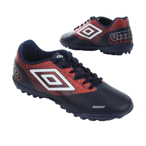 Chuteira Society Umbro Insight