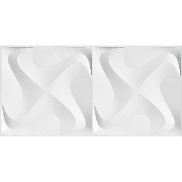 PORCELANATO PP SPIN WHITE RETIFICADO ACETINADO 30X60CM 66220132-INCEPA