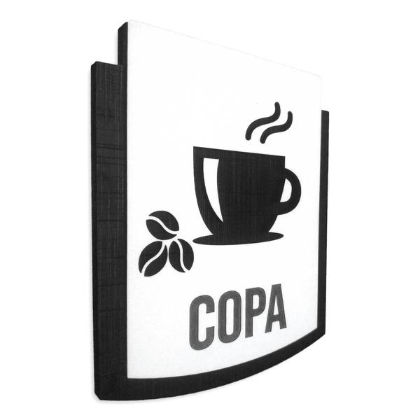 Placa De Sinalização | Copa
