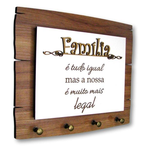Porta Chaves | Família