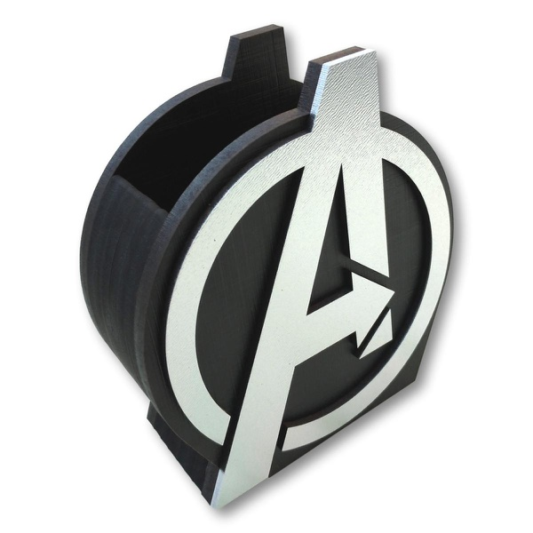 Porta Lápis | Super-heróis - Vingadores