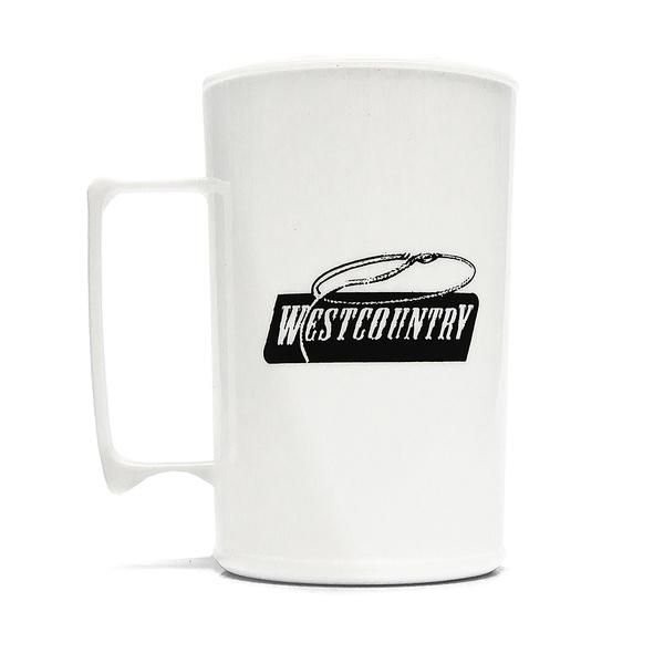 Caneca Acrílica Vitrine Country - West Country 450ml