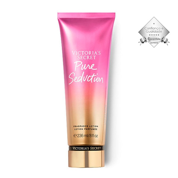 CREME PURE SEDUCTION VICTORIA SECRET ORIGINAL