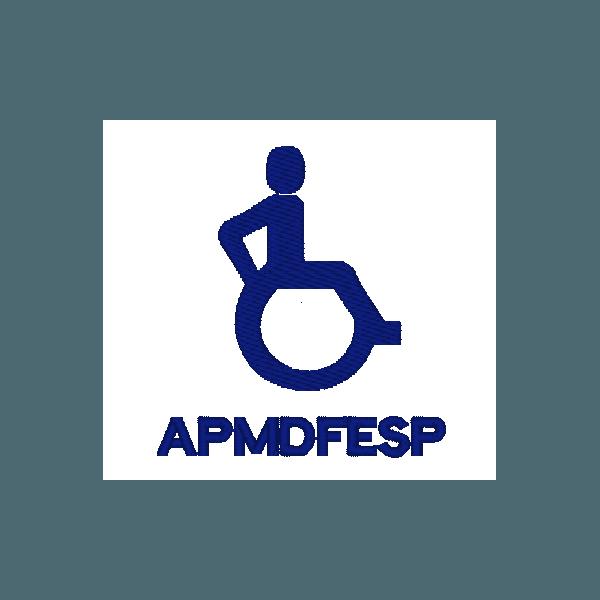 Logo APMDFESP