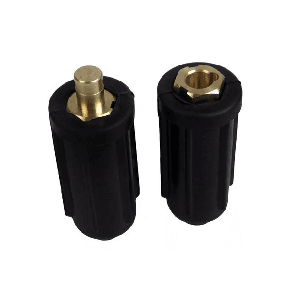 Conector CG500 Borracha 500A Carbografite 01227101