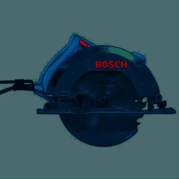 Serra Circular GKS 150 STD 1500W 220V Bosch