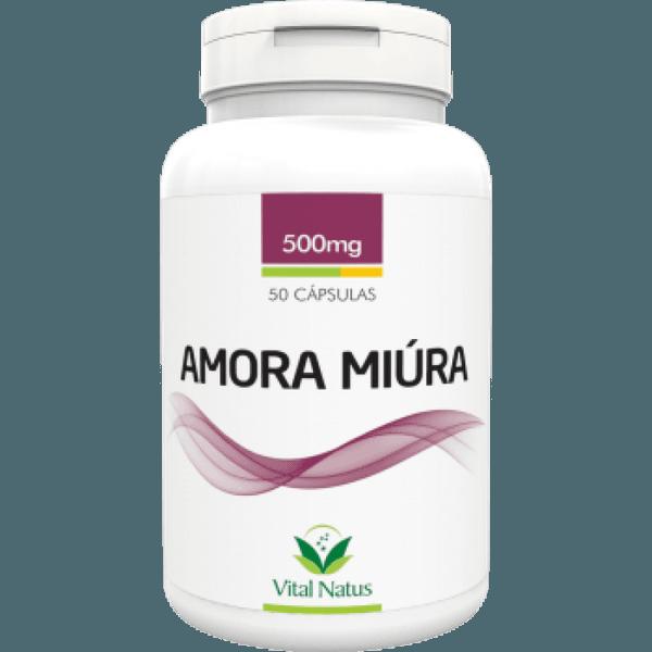 Amora Miura 60 caps x 500mg